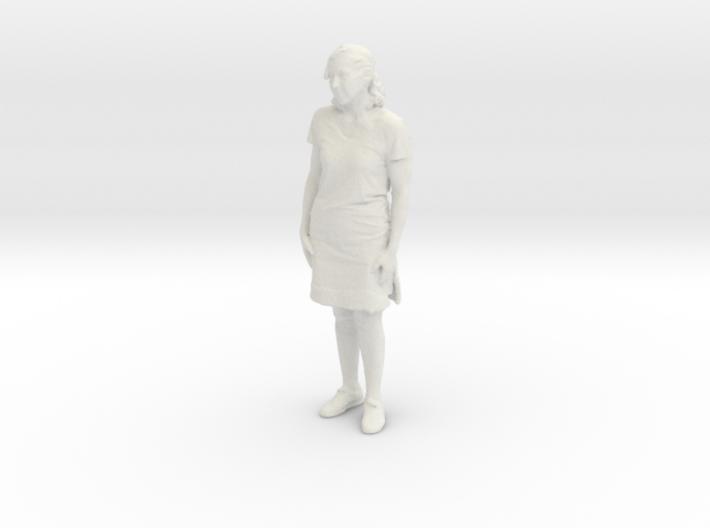 Printle C Femme 254 - 1/35 - wob 3d printed