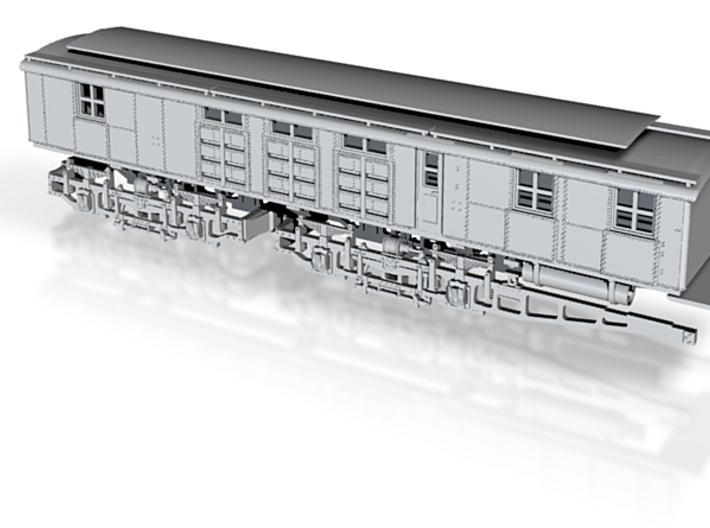 E50A 3d printed