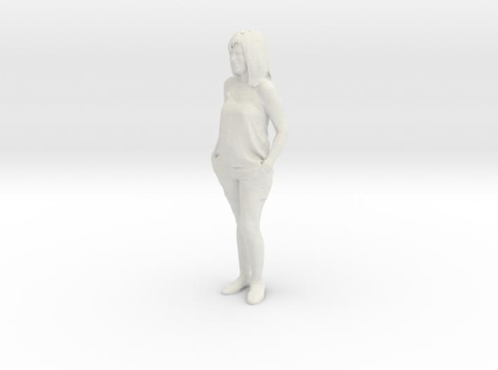 Printle C Femme 282 - 1/20 - wob 3d printed