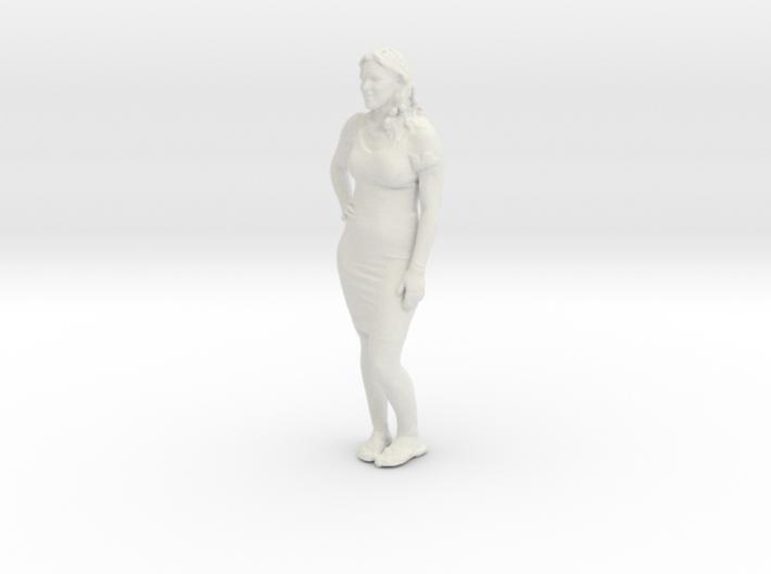 Printle C Femme 289 - 1/43 - wob 3d printed