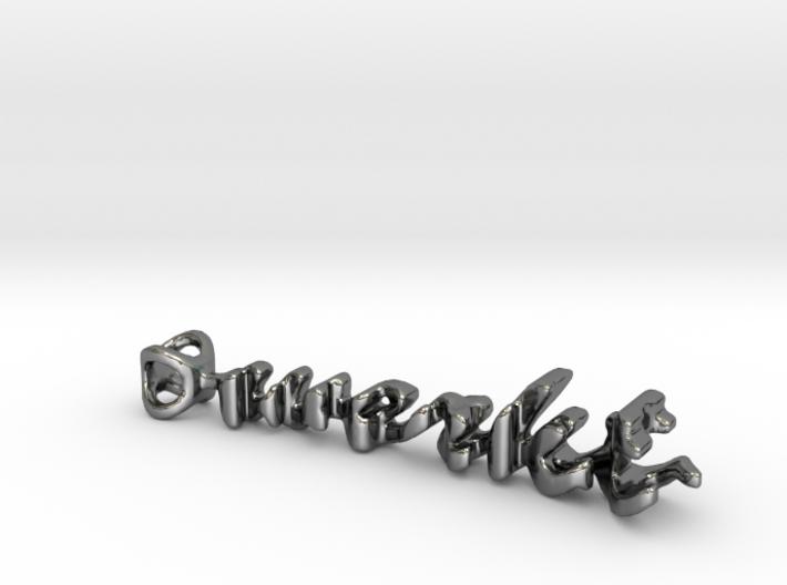 Twine werkt/nuwel 3d printed