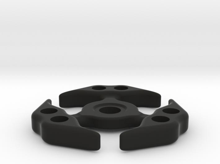Spinner 1.1 3d printed