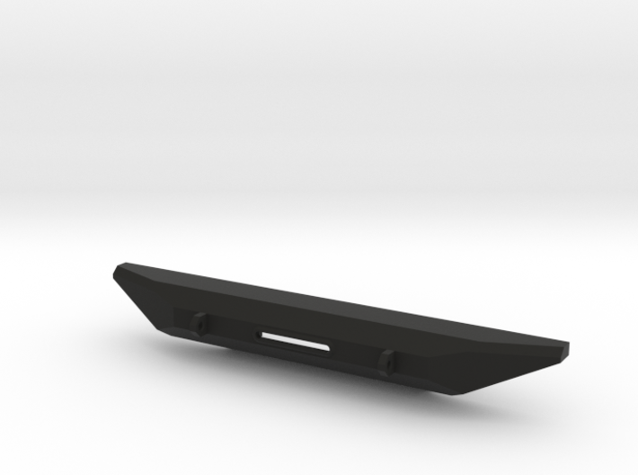 Front Bumper for RC4WD Trail Finder 2 3d printed