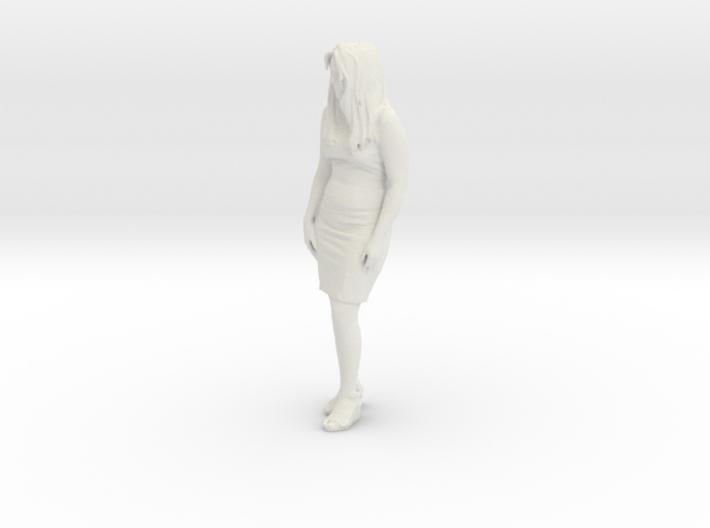 Printle C Femme 307 - 1/20 - wob 3d printed