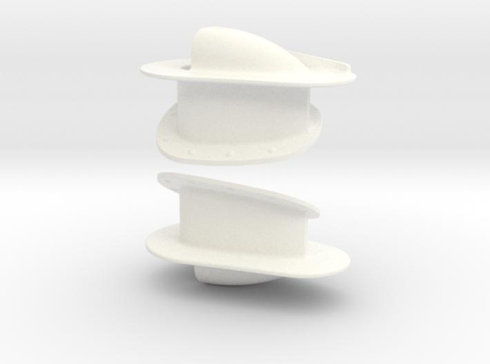 1.4 FEUX LAMA FULL KIT 3d printed