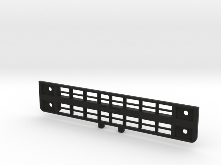 Grill for RC4WD Blazer and Vaterra Ascender 3d printed