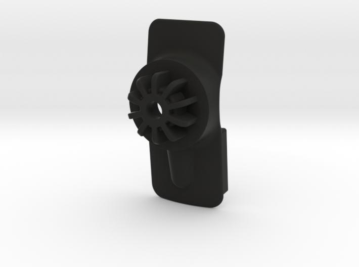 Garmin GPS Stem Cap Mount 3d printed