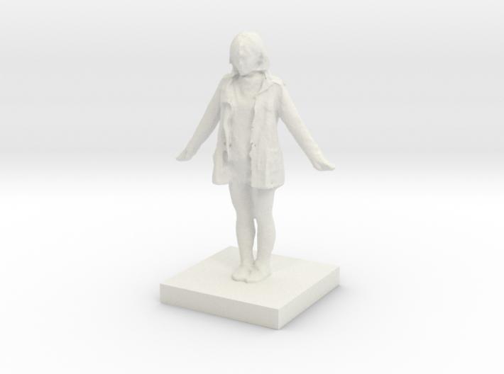 Printle C Femme 144 - 1/35 3d printed