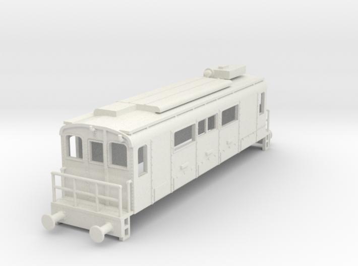 B-76-fd-dag-diesel-loco-1 3d printed