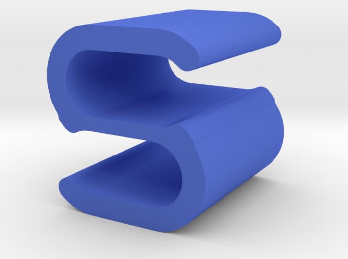 Cord Clip 3d printed