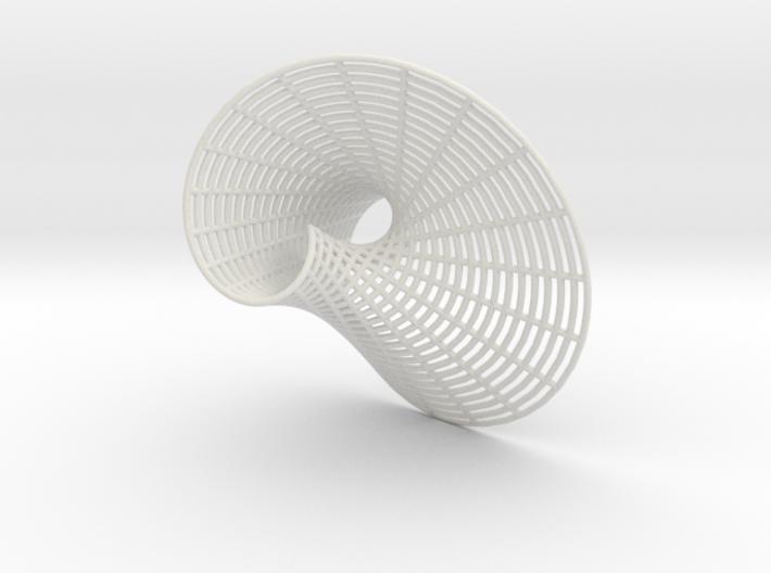 Mobius 3d printed
