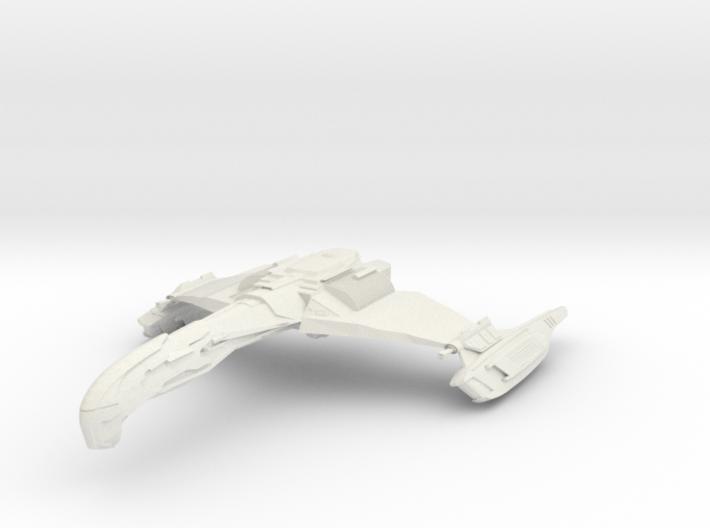 Dhelan WarBird Class HvyCruiser 3d printed