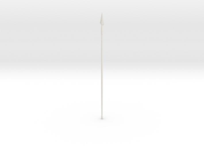 """BotW"" Traveler's Spear 3d printed"