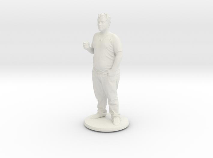 Printle C Homme 477 - 1/32 3d printed