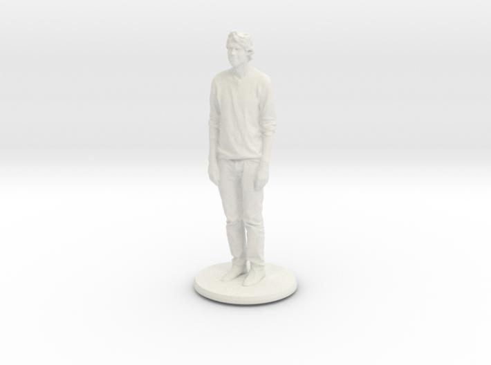 Printle C Homme 493 - 1/35 3d printed