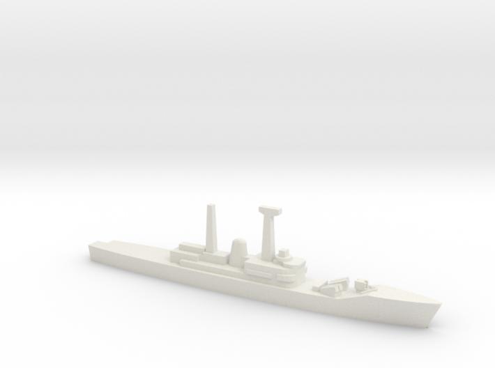 Leander-class frigate Batch 3, 1/2400 3d printed