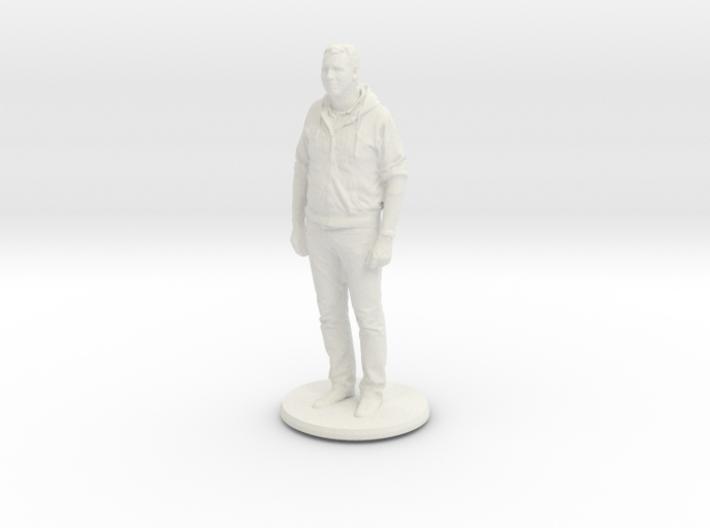 Printle C Homme 508 - 1/43 3d printed