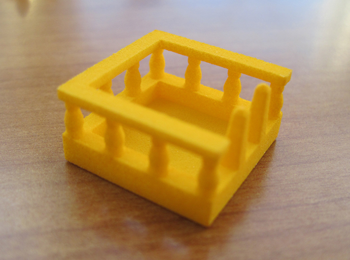 Catan Pieces - Orange City And Knights 3d printed Wall token