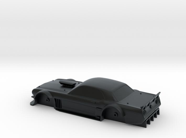Mustang RTR Hoonicorn V1 3d printed