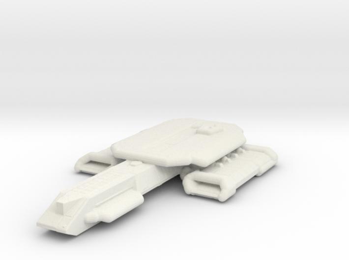 Daedalus1inch 3d printed