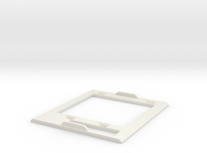 Viking 3350 Heat Shield 3d printed