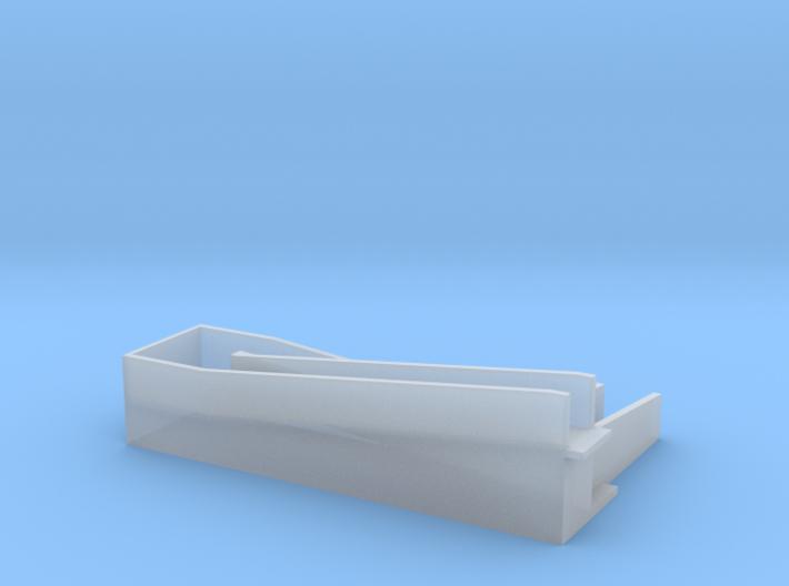 1/400 Passenger Boarding Ramps - 6mm 3d printed