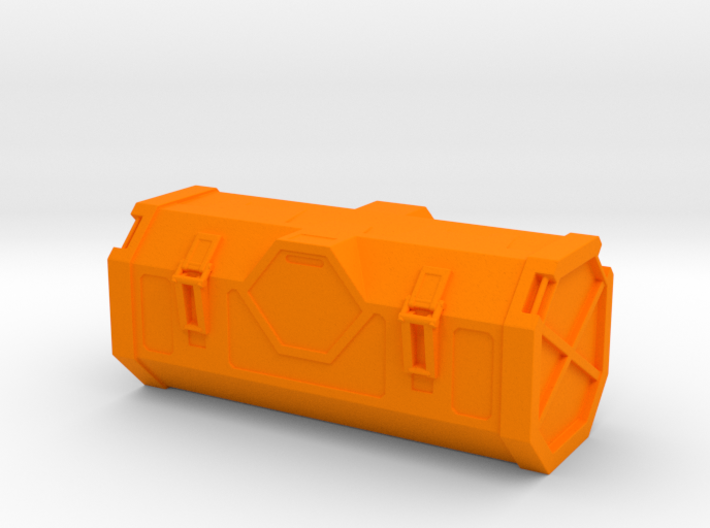 Crate (Star Wars Rogue One) 3d printed