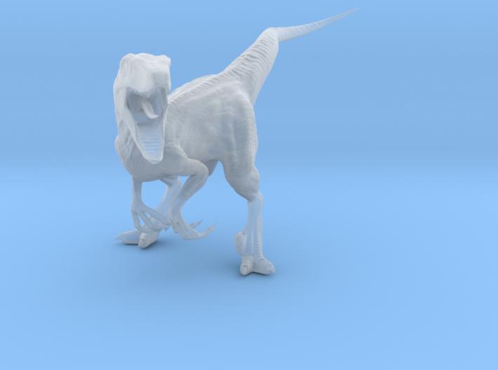 Jurassic Park Raptor v2 1/35 scale 3d printed