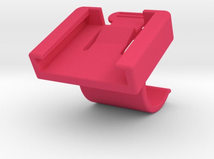 Prologo/Topeak Niteflux Tailight Mount 3d printed