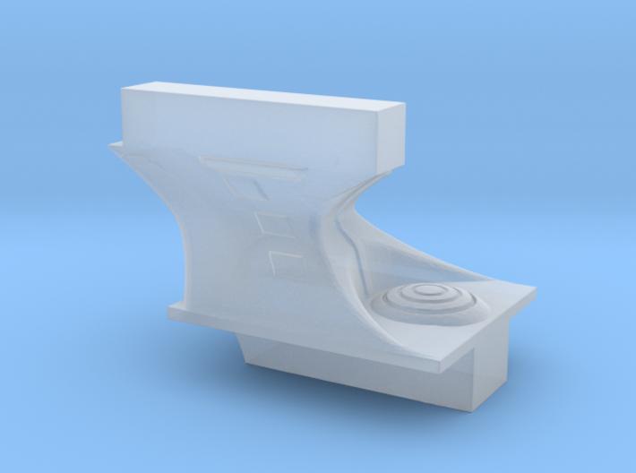 Excelsior Pylon - Long Version 3d printed