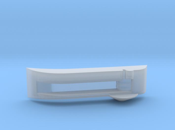 1/35 Uboot Right Green Navigation Light 3d printed
