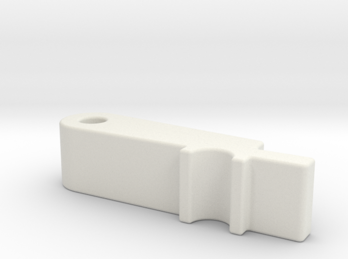 *For NUBS -Hop Up Arm for Striker S1 3d printed