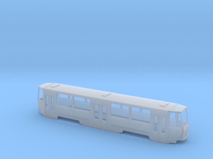 Tatra B6A2M TT [body] 3d printed