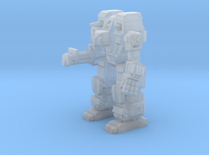 Goliath 3d printed