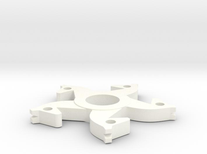 Horse Fidget Spinner 3d printed