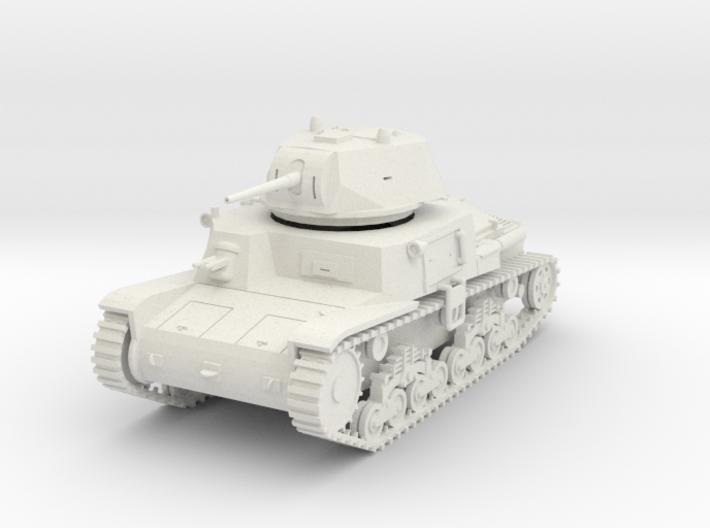 PV41 M13/40 Medium Tank (1/48) 3d printed
