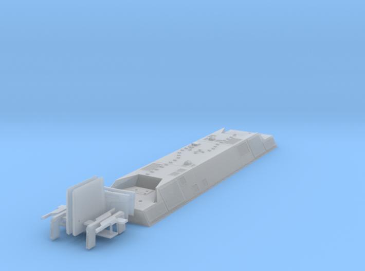 Sr3 muunnossarja PIKO (H0) 3d printed