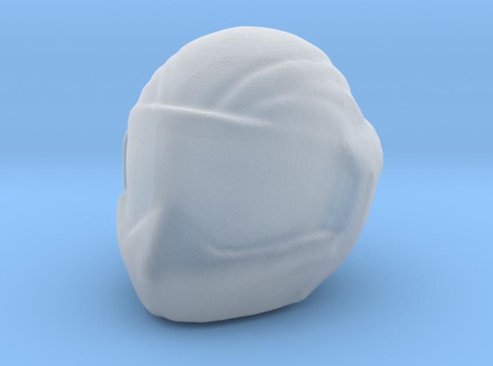 1/24 Racing Helmet 3d printed