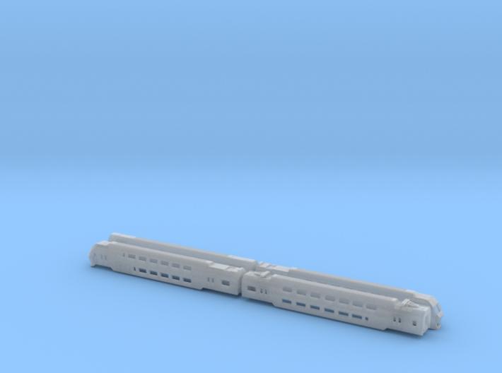 "V-IRM ""9500"" 3d printed"