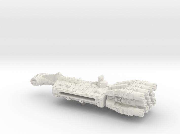 (Armada) Symmetric FarStar 3d printed