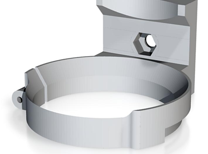 Sony NEX SEL18200 Tripod ring mount 3d printed