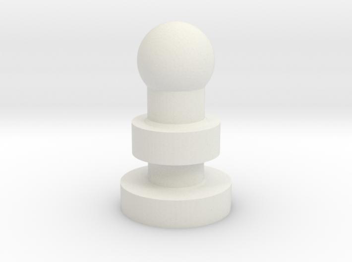 RiD Drift Neck Connector 3d printed