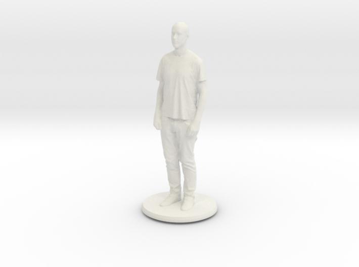 Printle C Homme 527 - 1/35 3d printed