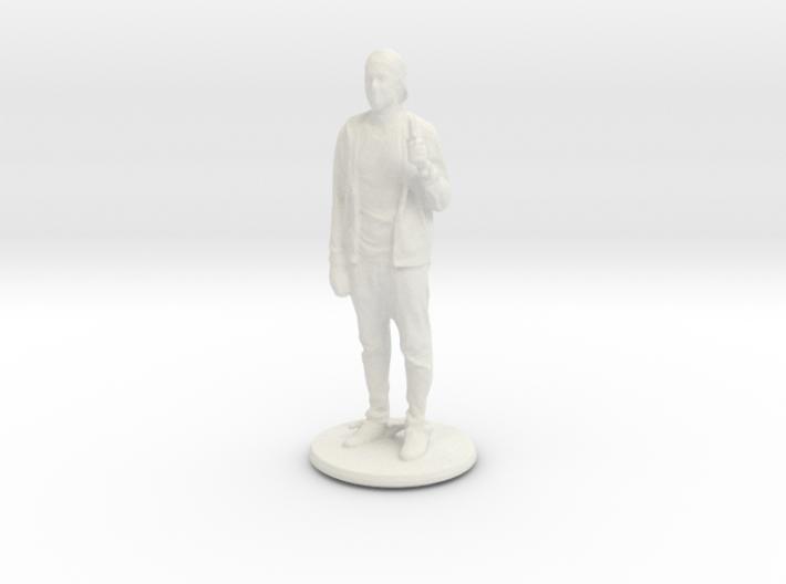 Printle C Homme 523 - 1/35 3d printed