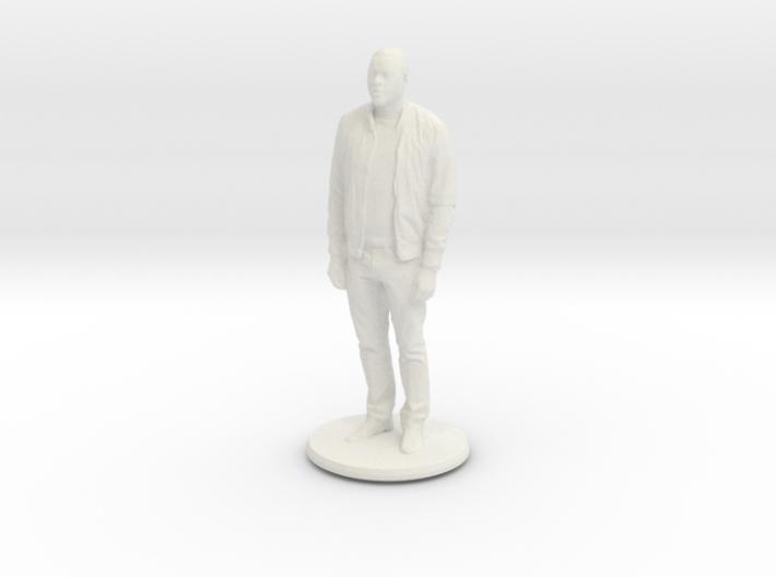 Printle C Homme 505 - 1/32 3d printed
