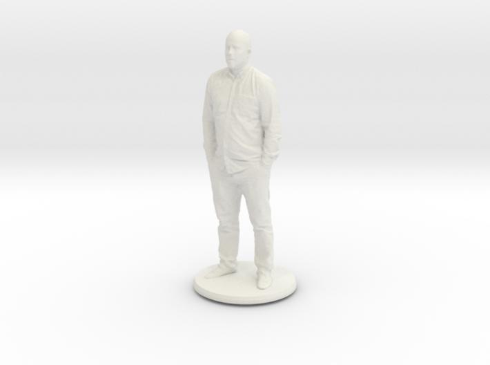 Printle C Homme 501 - 1/32 3d printed