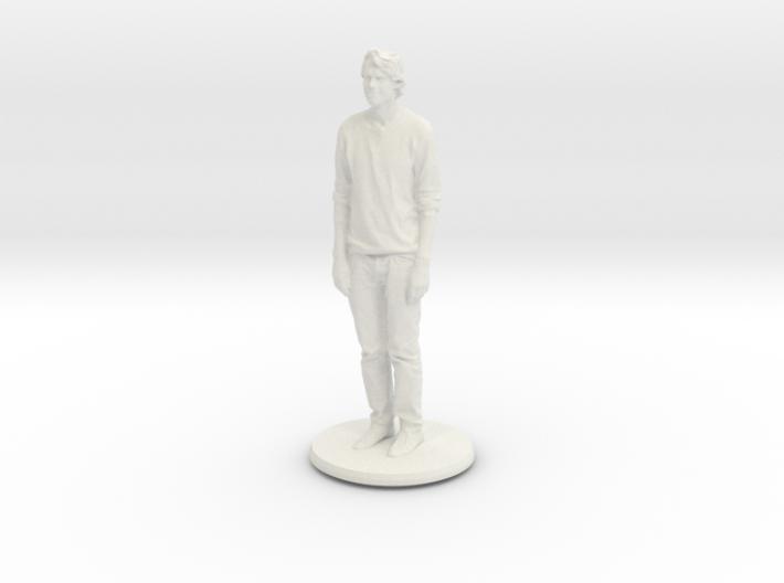 Printle C Homme 493 - 1/32 3d printed