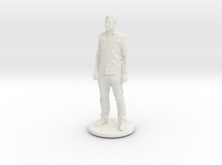 Printle C Homme 490 - 1/32 3d printed
