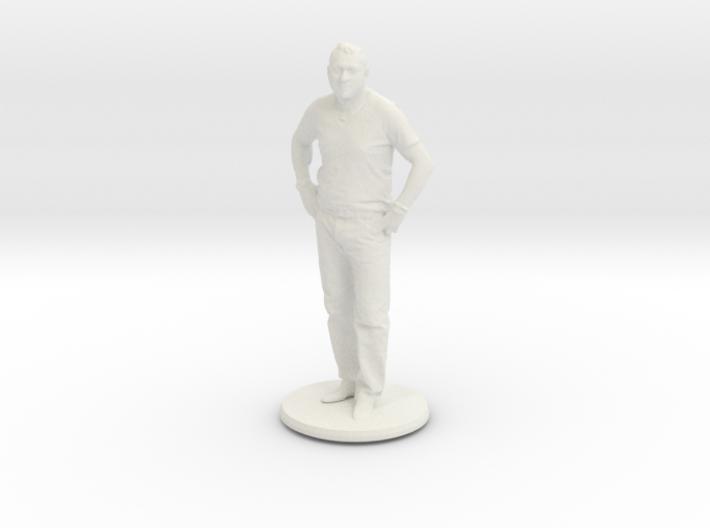 Printle C Homme 484 - 1/32 3d printed