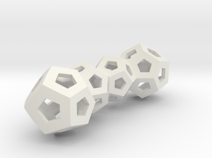 Quintessence spare inner 4 3d printed